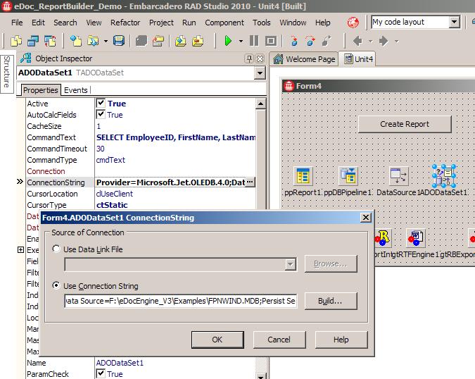 Gnostice eDocEngine VCL Developer Guide