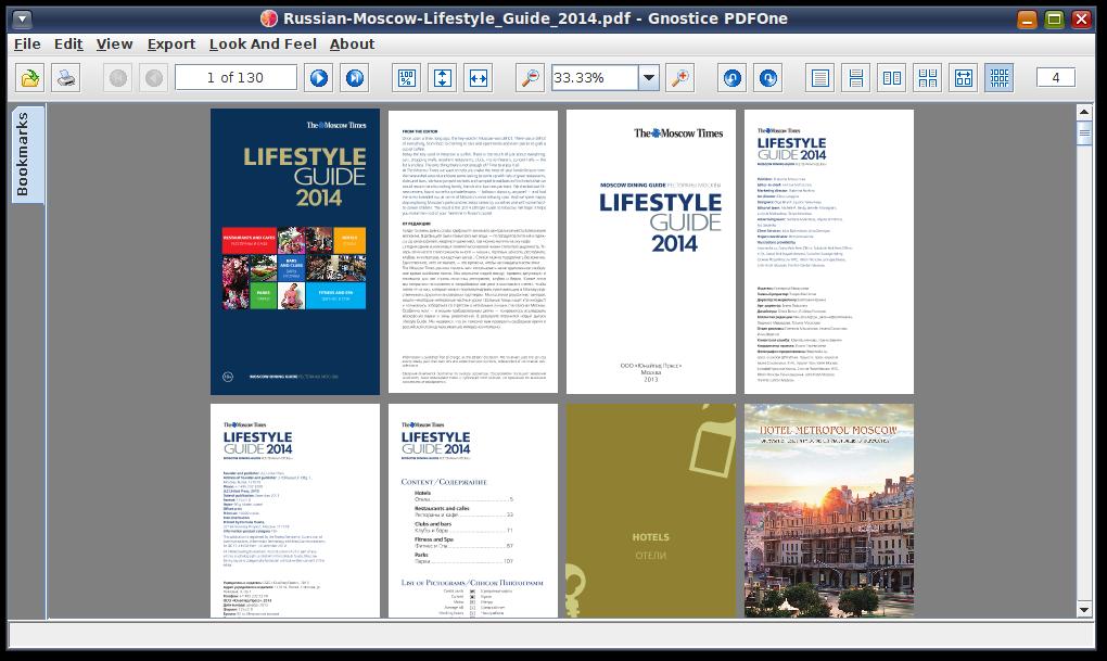 Gnostice PDFOne - Java PDF Libary™ - Create & Edit PDF