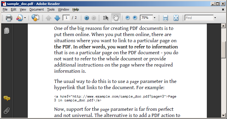 how to move embedded fonts in word