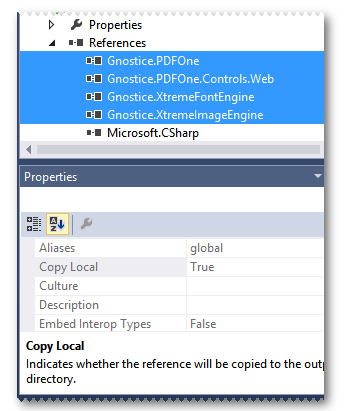Getting Started With PDFOne  NET's New PDF Web Viewer Control for