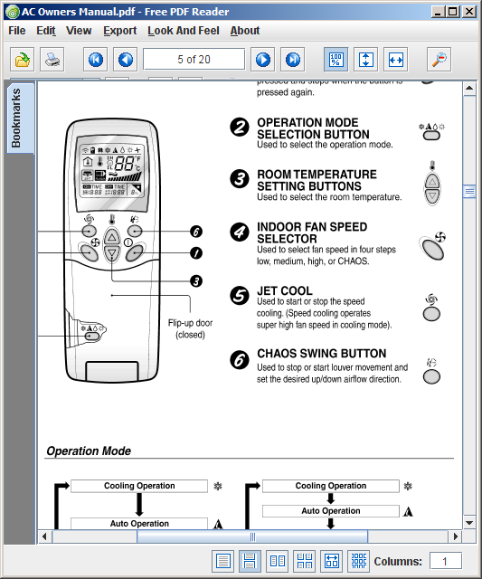 Click to view Gnostice PDFOne (for Java) 5.0.0.123 screenshot